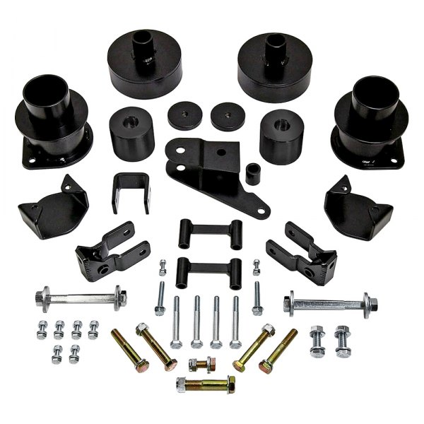 ReadyLIFT® - SST™ Front and Rear Suspension Lift Kit