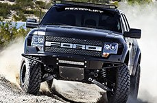 Ford Truck ReadyLIFT® Suspension System