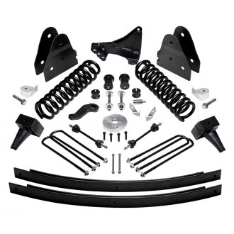 "ReadyLIFT® - 6.5"" Front and Rear Lift Kit"