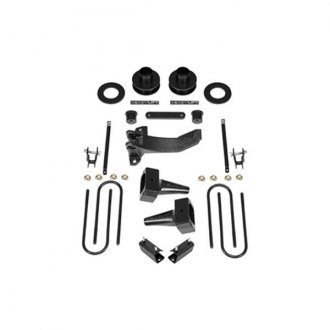 "ReadyLIFT® - 2.5"" SST™ Front and Rear Lift Kit"