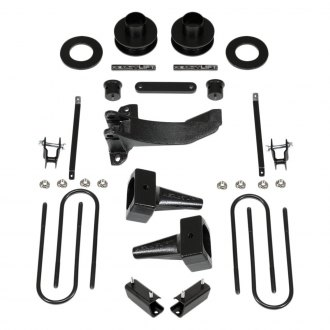 "ReadyLIFT® - 2.5"" SST™ Front and Rear Suspension Lift Kit"