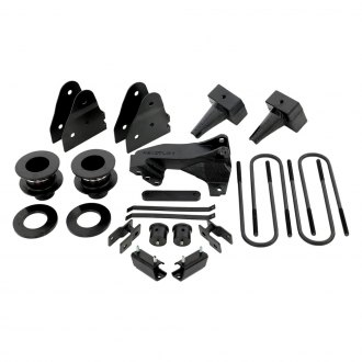 "ReadyLIFT® - 3.5"" x 3"" SST™ Front and Rear Lift Kit"