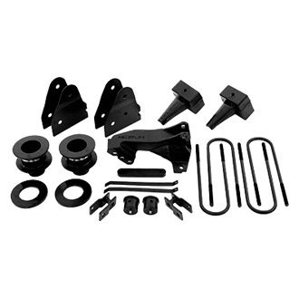 "ReadyLIFT® - 3.5"" SST™ Front and Rear Suspension Lift Kit"