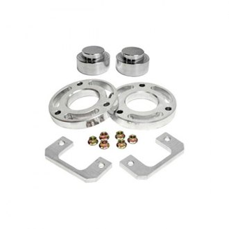 "ReadyLIFT® - 2.25"" x 1"" SST™ Front and Rear Suspension Lift Kit"
