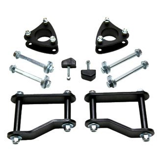 "ReadyLIFT® - 2.5"" x 1.5"" SST™ Front and Rear Lift Kit"