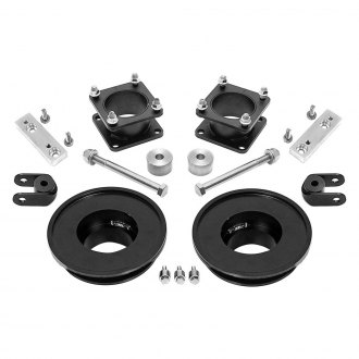 "ReadyLIFT® - 3"" x 2"" SST™ Front and Rear Suspension Lift Kit"