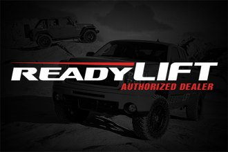 ReadyLIFT Authorized Dealer