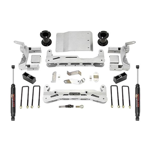ReadyLIFT® MLS Complete Lift Kit
