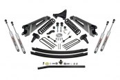 "ReadyLIFT® - Off Road 5"" Lift Kit"