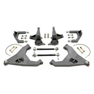 ReadyLIFT® - Long Travel Off Road Front Lift Kit