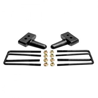 ReadyLIFT® - Rear Block Kit