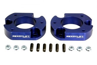 "ReadyLIFT® T6-2059B - 2.0"" T6 Billet Front Leveling Kit"