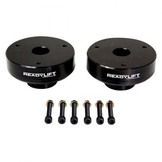 ReadyLIFT® - T6 Billet Leveling Strut Spacer