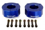 ReadyLIFT® T6 Billet Leveling Kit
