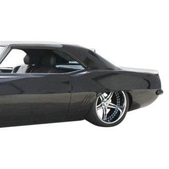 1967 Pontiac Firebird Chassis Frames & Body Parts — CARiD com