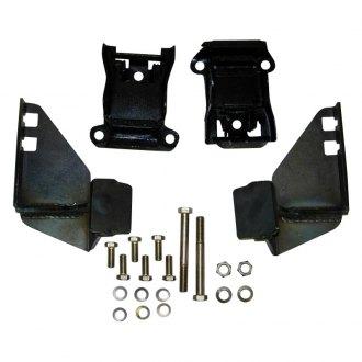 real deal steel® - motor mount kit