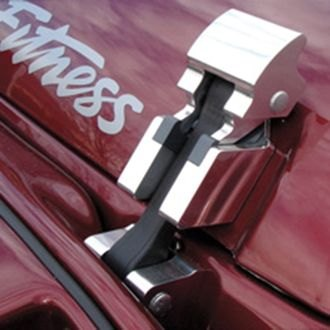 RealWheels® - Hood Latches
