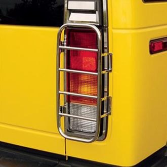 RealWheels® - Tail Light Guards