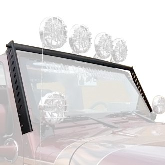 RealWheels® - Light Bar with Light Tabs
