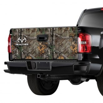 Realtree® - Vinyl Graphic Tailgate Wrap