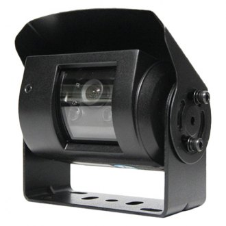 Rear View Safety® - Motorized Tilt Rear View Camera