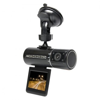 "Rear View Safety® - Dash Camera with 2.0"" Screen"