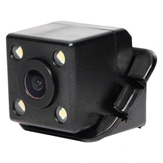 Rear View Safety® - Surface Mount Rear View Camera