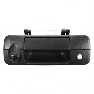 Rear View Safety® - Tailgate Handle Mount Rear View Camera