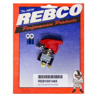 Rebco® - Standard Ignition Toggle Switch