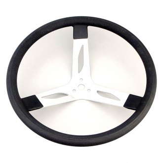 Rebco® - Smooth Grip Aluminum Steering Wheel