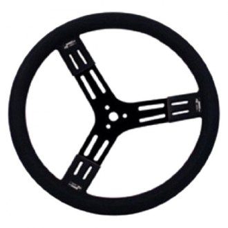 Rebco® - Smooth Grip Steel Steering Wheel