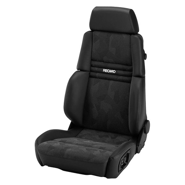 Recaro® - Orthoped Seat