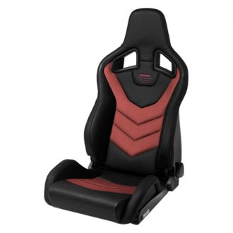 Recaro Sportster Gt Series Seat