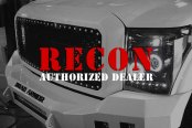 Recon Authorized Dealer