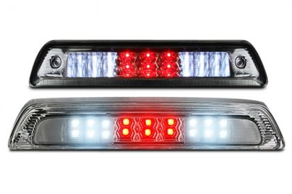Recon® - Generic LED 3rd Brake Light Installation