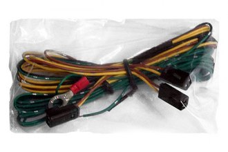 Recon® 264156Y - Wiring and Hardware Kit