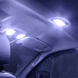 2011 Jeep Wrangler Interior Led Lights