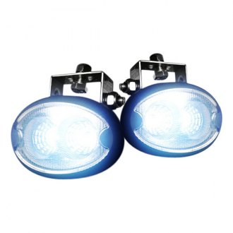 Recon® - Oval LED Driving Lights