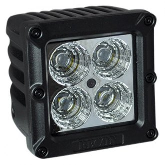 "Recon® - High Intensity 3"" 20W Square LED Driving Light"