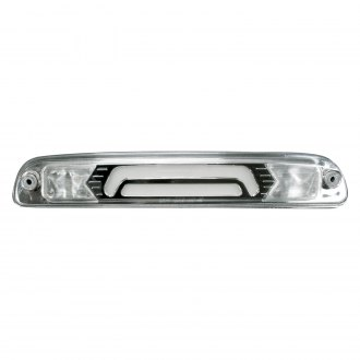 Recon® - Chrome Fiber Optic LED 3rd Brake Light