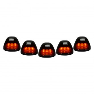 Recon® - Black/Smoke LED Cab Roof Lights