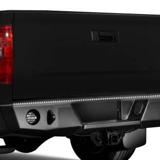 Recon® - Red and White LED Tailgate Light Bar