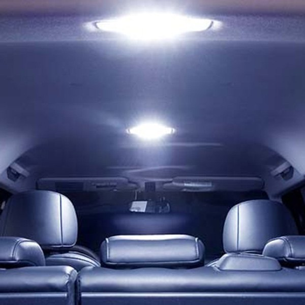 Dome Light Car Tips Electrical Wiring