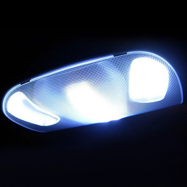 Recon® - Standard LED Interior Dome Light Bulbs