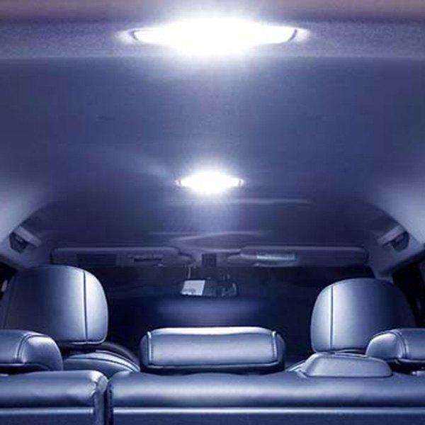 Recon®   High Power LED Interior Dome Light Bulbs