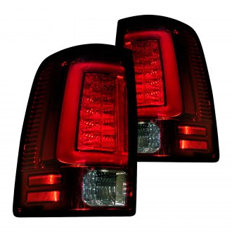 Recon® - Red Fiber Optic LED Tail Lights