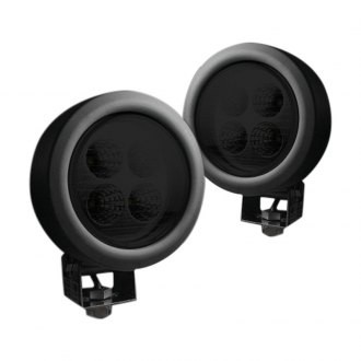 "Recon® - High Intensity Round Driving Beam LED Lights (3"", 4"", 5"")"