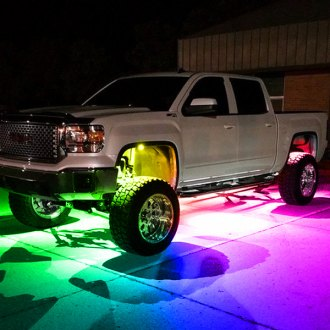 Recon® - Ultra High Power LED Rock Light Kit