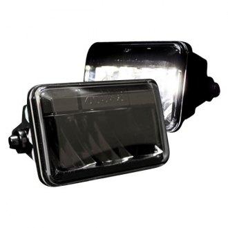 Luminix Led Headlights Fog Lights