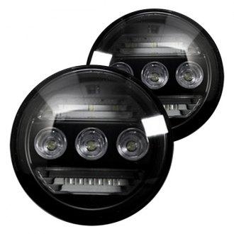 Bk on Gmc Envoy Light Bulbs